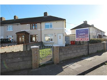 Main image of 226 Saint Attracta Road, Cabra, Dublin 7
