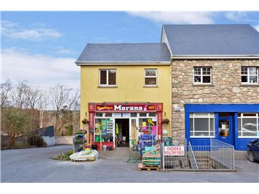 Unit 1 Coill Rainne, Killarainy, Moycullen, Galway
