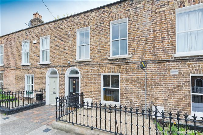 17 Albert Place East Off Grand Canal Street, South City Centre, Dublin 2