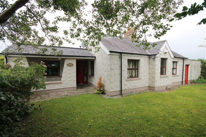 Main image for Woodbine Lodge, Walshestown, Newbridge, Kildare