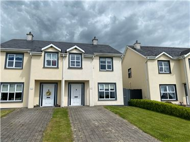 Main image for 7 Shelbourne Place, Campile, Wexford