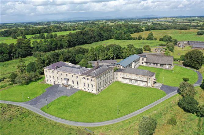 Main image for Ballinafad House, Belcarra, Castlebar, Co. Mayo