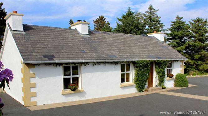 Teachin Roise - Burtonport, Donegal