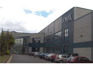 Photo of Cloverhill Industrial Estate, Dublin 22