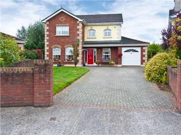 2 Carne Hill, Johnstown, Navan, Co Meath