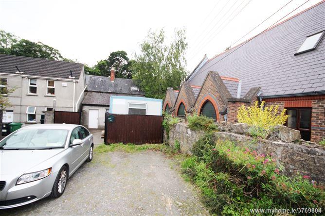Rear of Vesey Terrace, Lucan Village, Lucan, Dublin