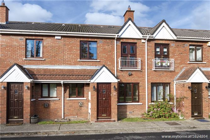 7 Church Park Court, Mount Argus, Dublin 6W