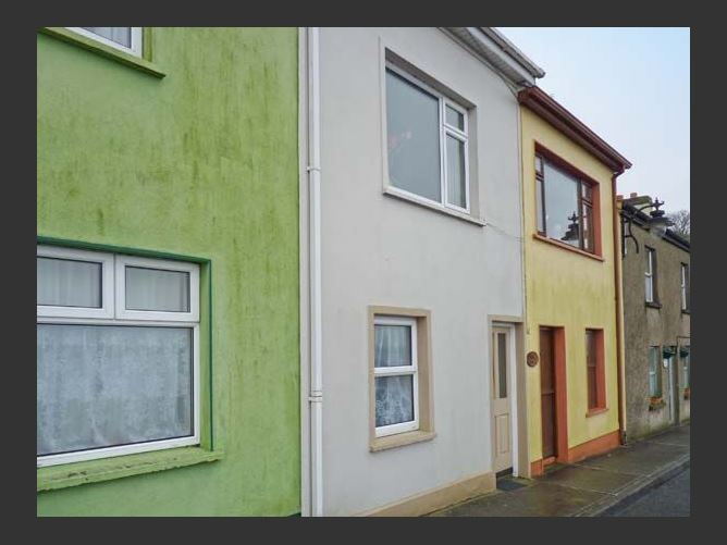 Main image for Quayside House, ROUNDSTONE, COUNTY GALWAY, Rep. of Ireland