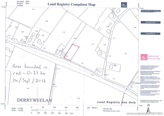 Photo of C. 0.5 Ac Site Alderborough, Geashill, Offaly