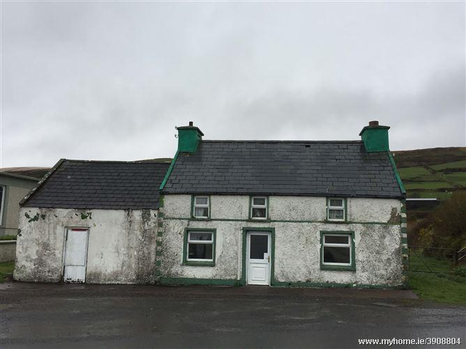 Photo of Rathkeirnan, The Glen, Emlaghmore, Ballinskelligs, Co. Kerry