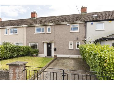 Photo of 52 St. Pappins Road, Glasnevin, Dublin 11