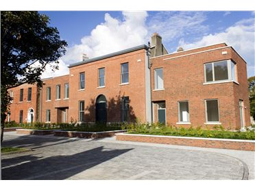 Photo of No. 6 Le Bas Terrace, Leinster Road West, Rathmines, Dublin 6