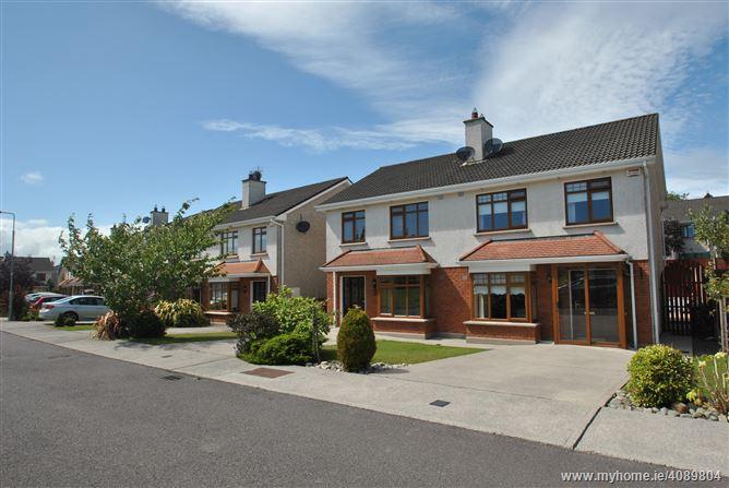 10 Ravensdale, Herons Wood, Carrigaline, Cork
