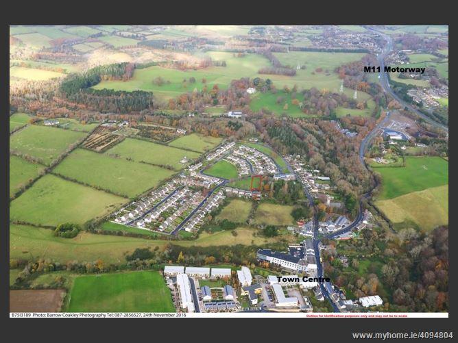 Season Park, Newtownmountkennedy, Wicklow