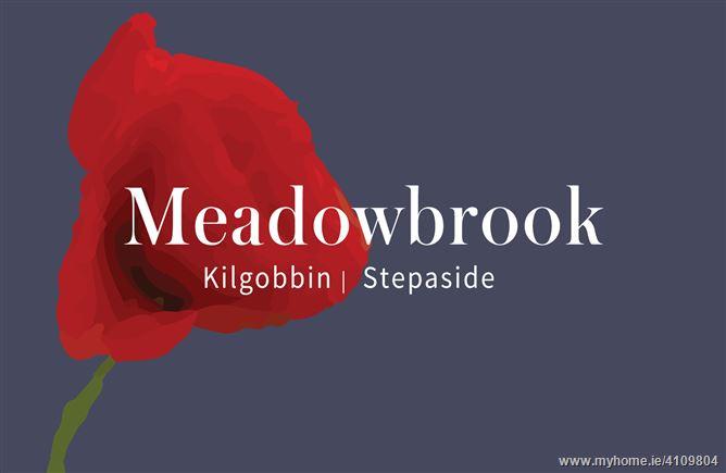 Kilgobbin Avenue, Stepaside, Dublin 18