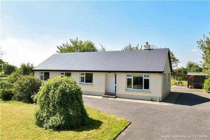 Lakeview, Caherlistrane, Headford, Co. Galway