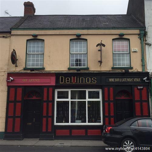 Patricks Street , Mullingar, Westmeath