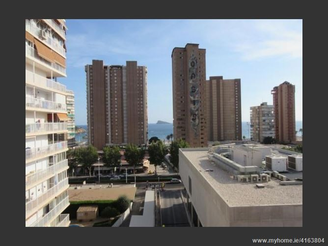 Calle, 03503, Benidorm, Spain