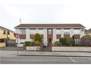 Photo of  Apt 8 Gracefields, Chapel Street, Balbriggan, County Dublin