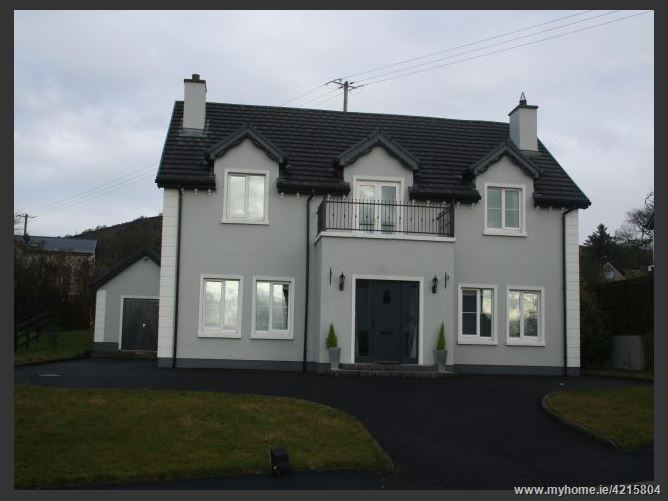 2 Maple Grove, Church Brae, Fahan, Donegal