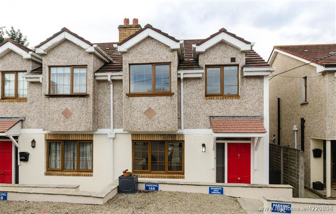 Main image for 18a Honey Park Cottages, Sallynoggin, Co. Dublin