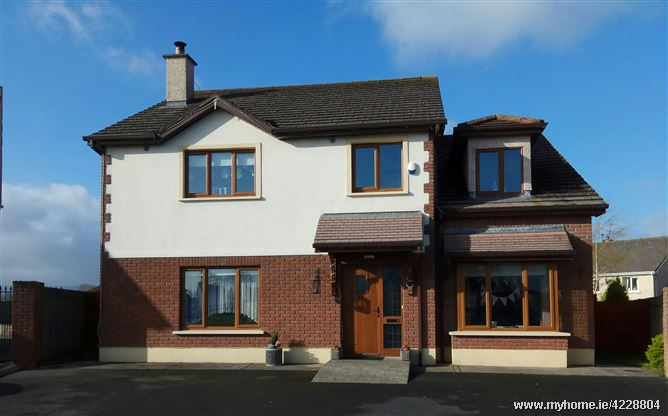 51 Springfort Meadows, Nenagh, Tipperary