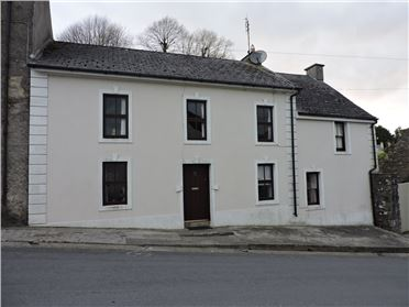 Photo of 7 High Street, Inistioge, Kilkenny