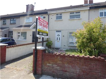 Main image of 58, Castle Park, Balrothery, Tallaght, Dublin 24