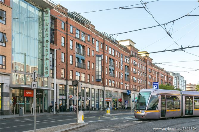 Apartment 85, Kings Court, Parnell Square,   Dublin 1