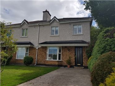 Photo of 45 Alderbrook, Frankfield, Douglas, Cork