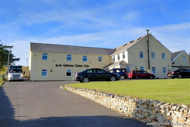 Main image for Aras House,Aras, Malinmore, Glencolumbkille, County Donegal, F94 HH31