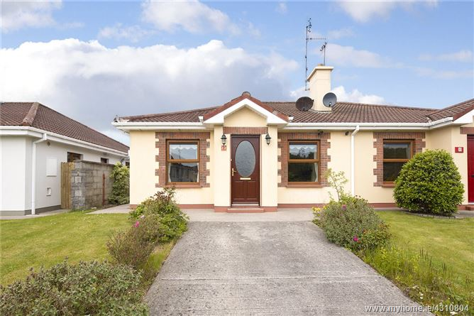 Main image for 48 Woodview Lawn, Saleen, Midleton, Co Cork, P25 TX45