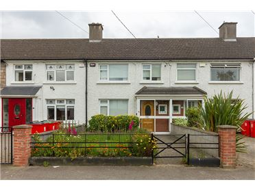 Photo of 14 Mask Crescent, Artane,   Dublin 5