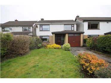 Photo of 8 Hawthorn Close, Naas Road, Newbridge, Kildare
