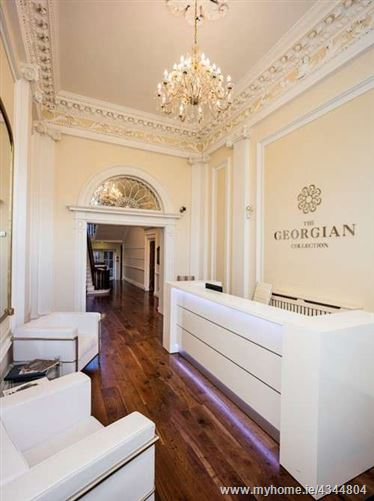 Main image for Georgian Collection - Merrion Square, Dublin, D02