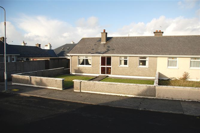 Main image for 18 Father Mulhern Crescent, Belmullet, Mayo