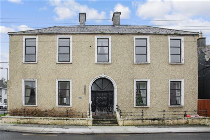 Image for Apartment 6 Blackstick Priory, Patrick Street, Portarlington, Co. Offaly