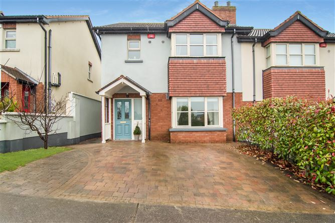 73 Moorehall Rise, Ardee, Louth
