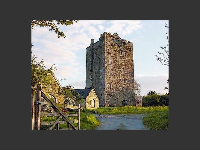 Main image for Ballybur Castle and Coach,