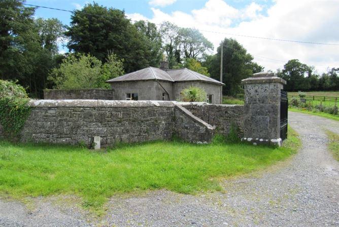 Main image for Gate Lodge, Farragh, Killoe, Longford, Longford