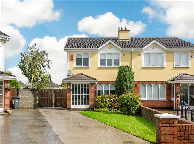 Main image for 75 Ballygoran View, Celbridge, Kildare