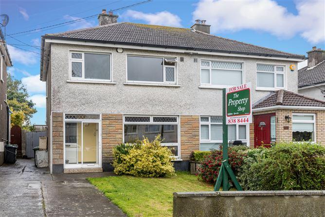 Main image for 177 Balally Drive, Dundrum, Dublin 16