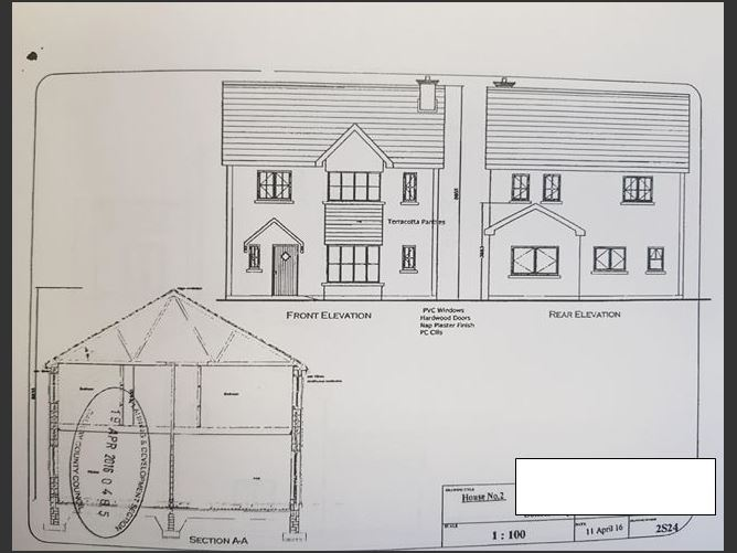 Main image for Cosmona, Loughrea, Galway