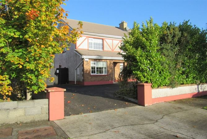 Main image for No. 23 Ardnacassa Ave, Co Longford N39P3F6, Co. Longford