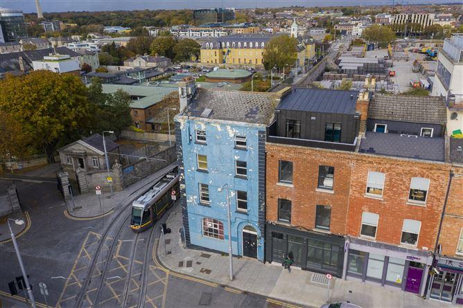 Main image for 134 James Street, South City Centre - D8, Dublin 8