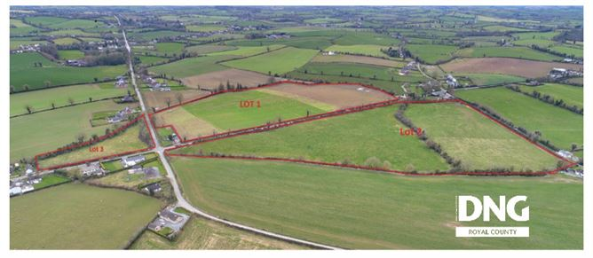 Main image for C.55 Acres, Oberstown Cross, Oberstown, Ardee, Louth
