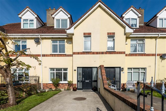 12 Hollywell, Poppintree, Dublin 11