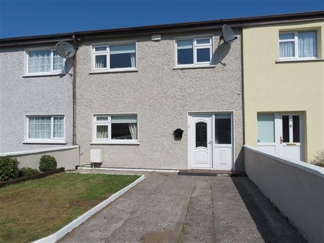 Main image for 71 New Oak Estate, Carlow Town, Carlow