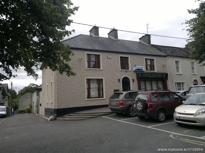 The Square, Castlecomer, Co. Kilkenny
