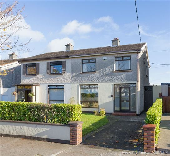 51 Brackenstown Avenue, Swords, Dublin